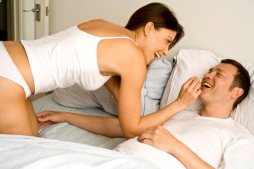 男人必看 揭秘女人身上的性感地图