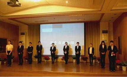中国梦―校园文化节