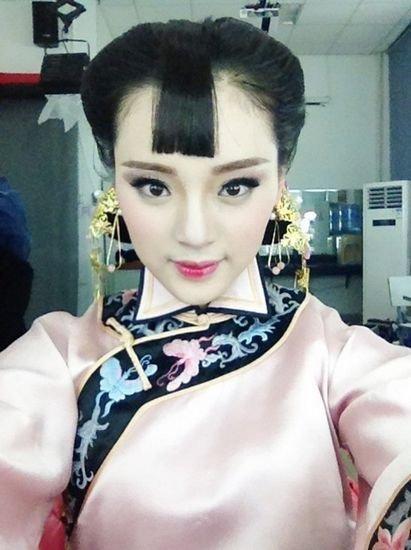 考入重庆大学美视电影学院