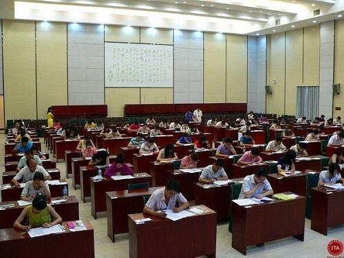 对外汉语教师培训热,ITA国际汉语教师资格证受