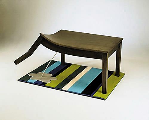 创意设计 出自童话的家具