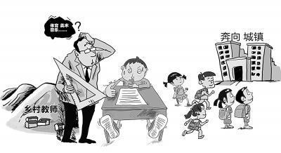汉族人口减少_农村人口减少 未来