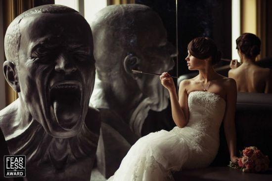 婚礼进行时世界各地顶级婚礼摄影师作品