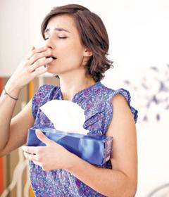 防治鼻炎正当时