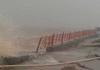 台风登陆汕头