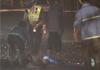 货车撞人1死4伤