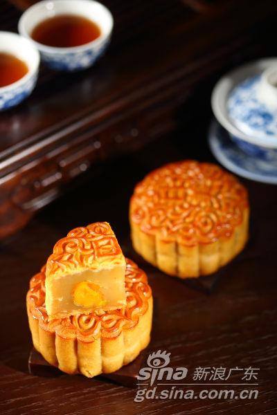 广州白云万达希尔顿酒店推出五款古典月饼礼盒为您寄心意