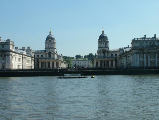 2012奥运伦敦行 伦敦旅游免费景点指南