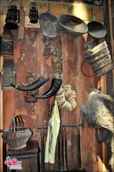 龚滩古镇 一个诗意栖居的心灵家园 中国旅游外宣第一品牌