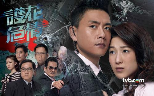 TVB2012新剧《护花危情》迅雷下载(全20集)