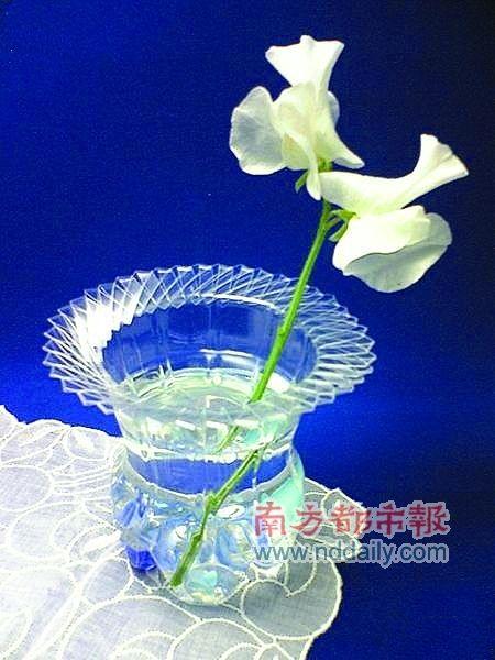 diy陶瓷花瓶彩绘图案