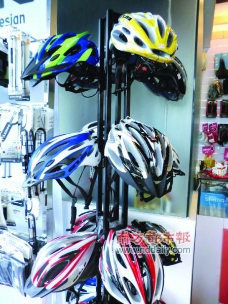 自行车在配件上玩出精致与个性