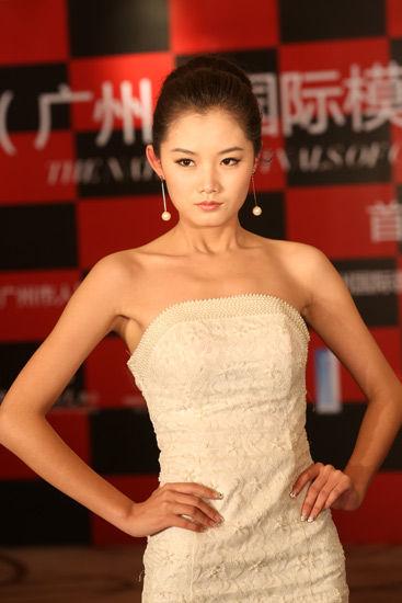 """""""中国(广州)国际模特大赛""""将搬上广州塔"""