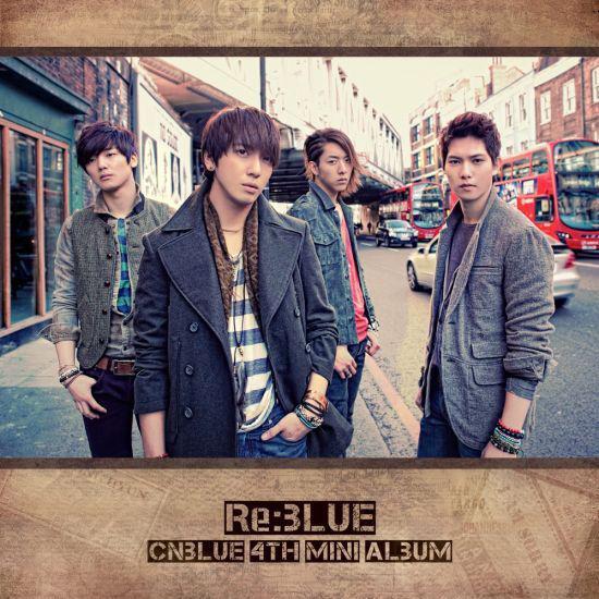韩国超人气乐团CNBLUE