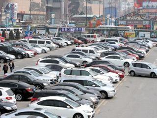 媒体三问广州拟大涨停车费:多次涨价拥堵依旧