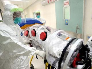 广州市长:广州存在埃博拉输入病例风险