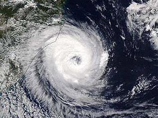 旅途中防御台风小常识