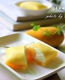 最全美味芒果做法