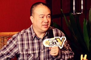 新浪专访高志森 忆当年与张曼玉拍戏趣事