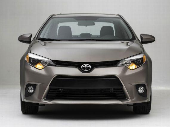 丰田销量破千万 宝马领跑豪车市场