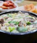 带你走进韩国美食