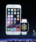 苹果发布iPhone6