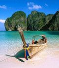 泰国有美景就够了